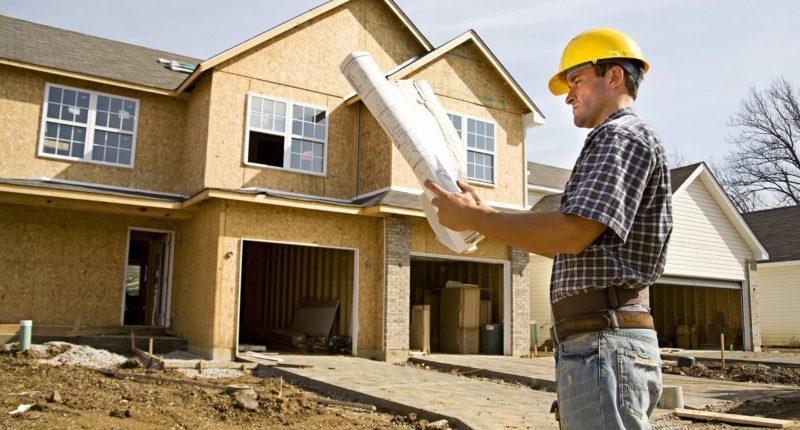 Нужно ли получать разрешение на строительство жилого и садового дома ?!