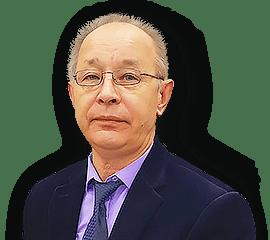 Иванов Рудольф Васильевич