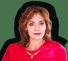 Литвиченко Екатерина Николаевна