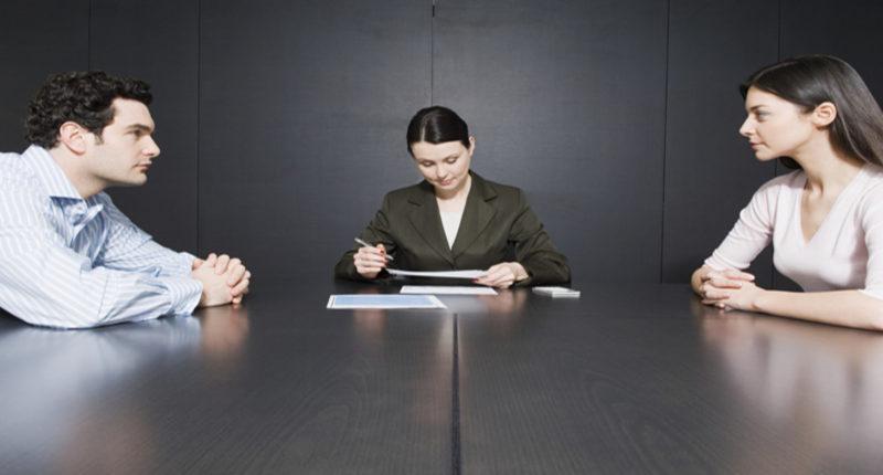 Раздел долей в ООО между бывшими супругами.
