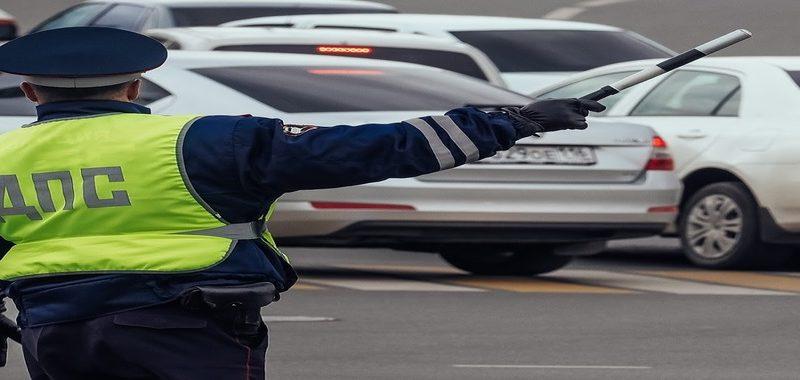 Что грозит водителю если он не остановил транспорт по требованию инспектора ГИБДД