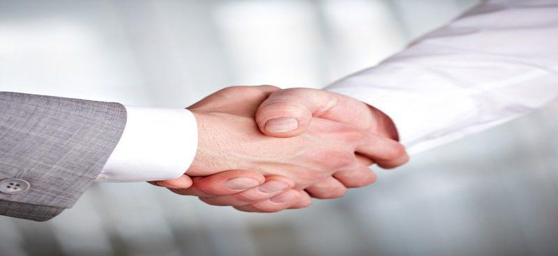 Что собой представляют устные сделки