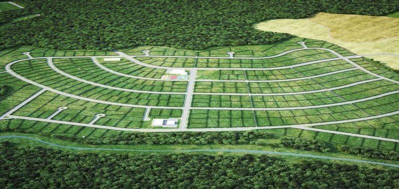 Как без межевания поставить на кадастровый учет земельный участок