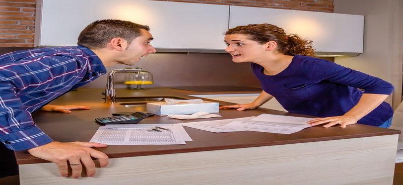 Как делится ипотечная квартира