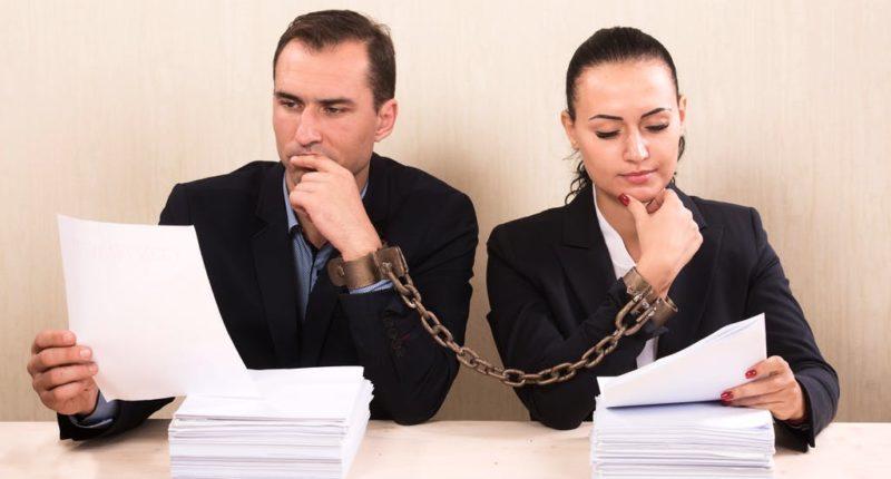 Как платить кредит после развода. Позиция Верховного суда.