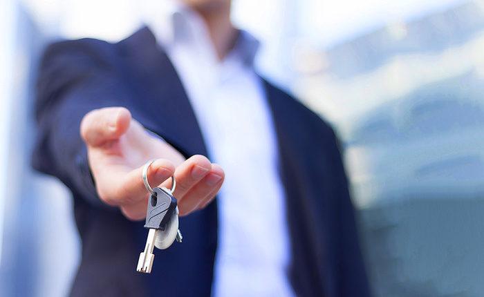 Как правильно сдать жилье в аренду