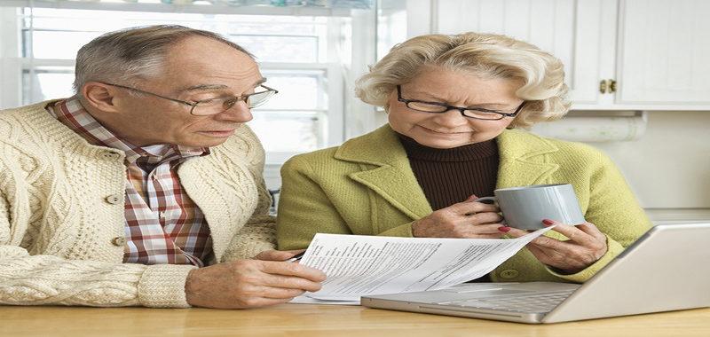 Как проверить состояние пенсионного счёта