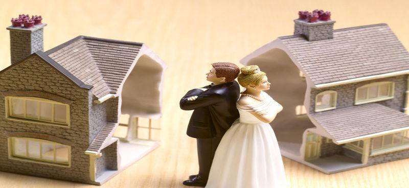 Как разделить муниципальную квартиру после развода