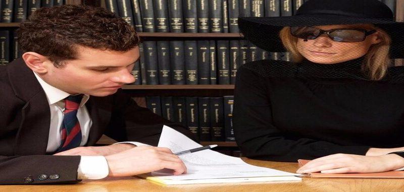 На что может рассчитывать гражданская жена после смерти мужа