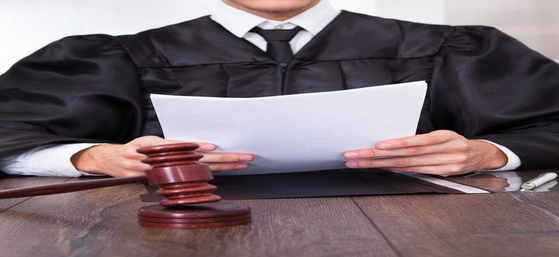 Недопустимость повторного участия судьи в рассмотрении дела.