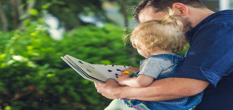 Права отцов в отношениях с детьми после развода.