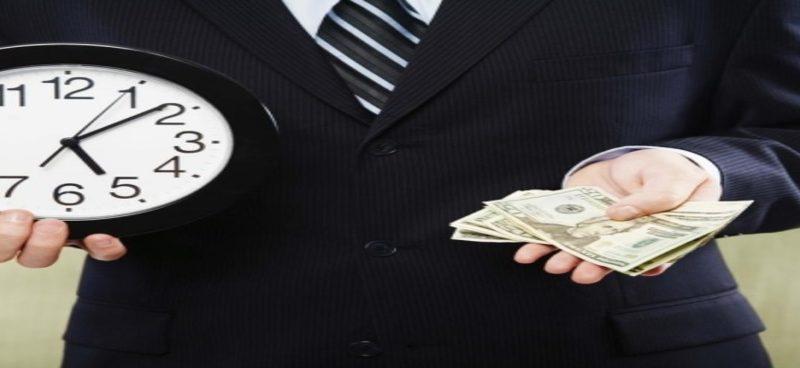 Срок дебиторской задолженности
