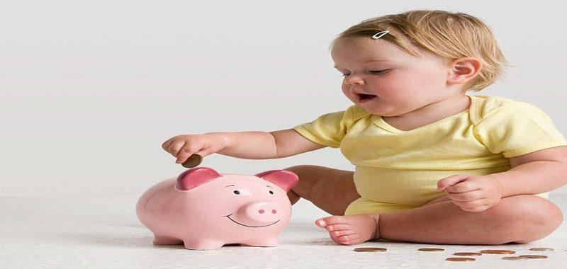 В России, детские пособия будут платить до 7 (семи) лет.
