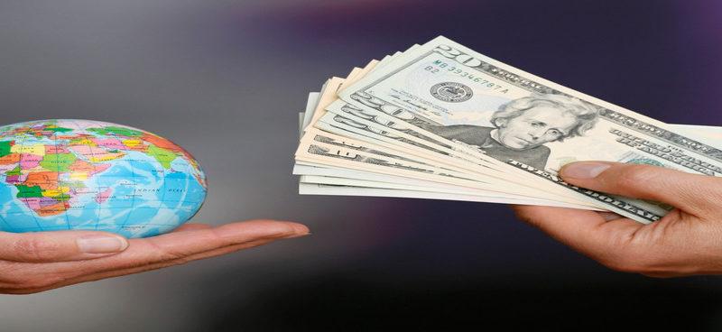 Валюта денежных обязательств.