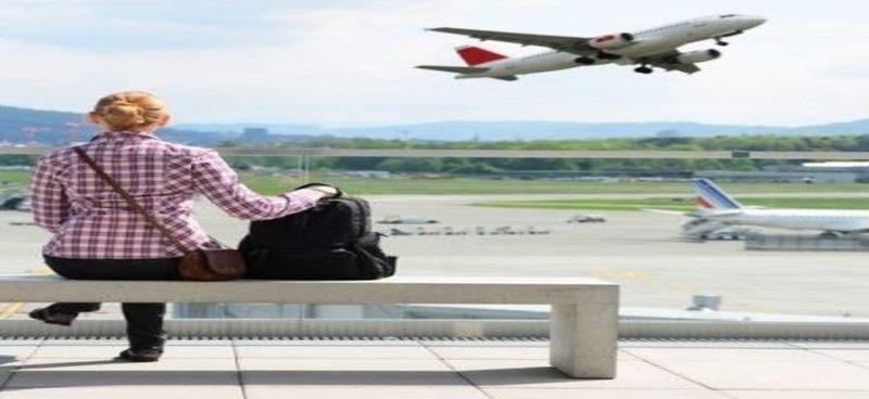 Задержка рейса как поесть и поспать за счет авиакомпании