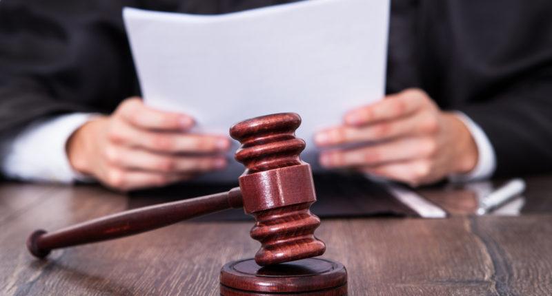 Отмена судебного приказа на алименты.