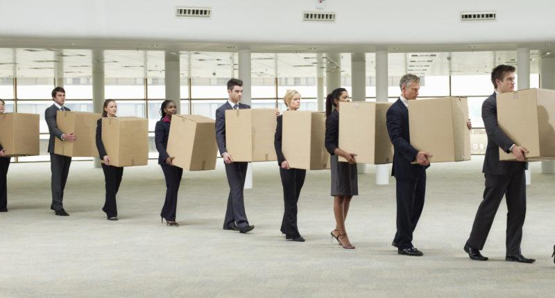 Как проходит увольнение работника по сокращению ?! Пошаговая процедура.