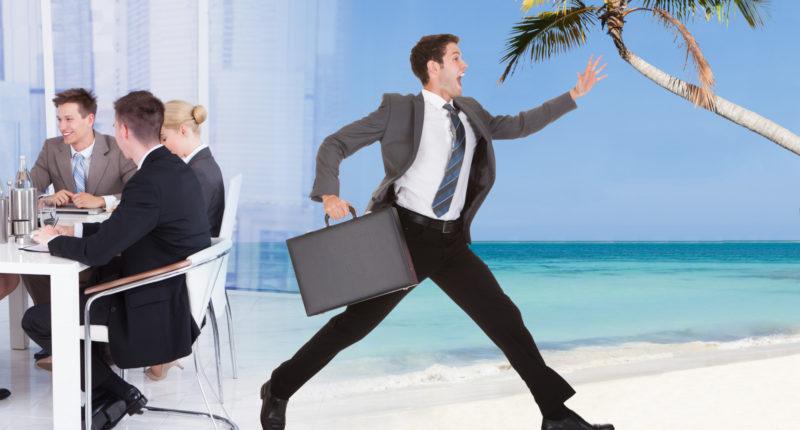 Как взыскать с работодателя компенсацию за неиспользованный отпуск