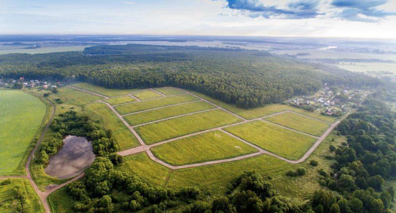 Как купить или арендовать бесхозный земельный участок ?!