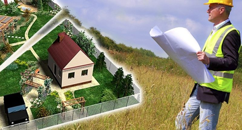 Можно ли что-то строить на землях сельскохозяйственного назначения ?!