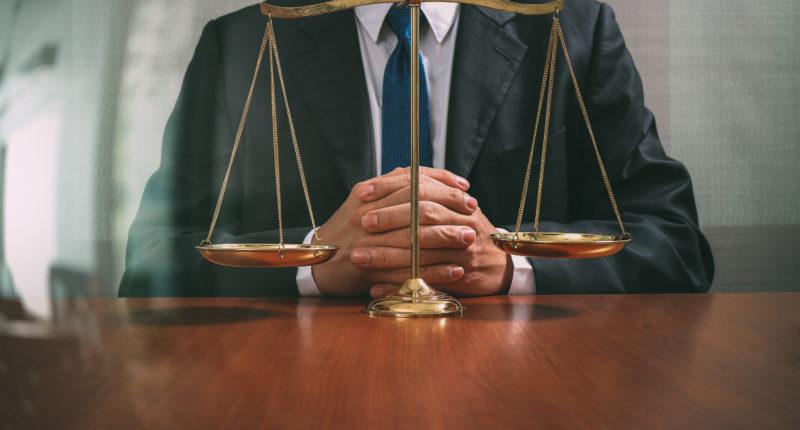 военный адвокат