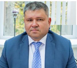 Бобров Сергей Алексеевич