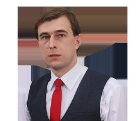 Гарбузов Дмитрий Сергеевич