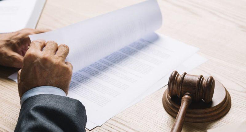 Ходатайство о прекращении дела об административном правонарушении.