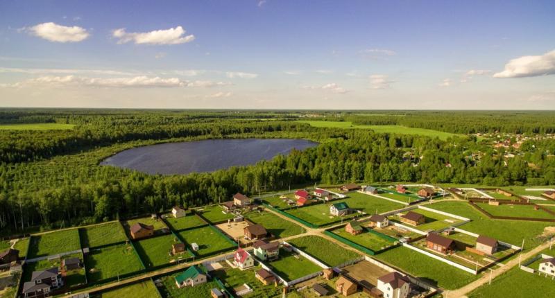 Что делать, если после покупки земли выяснилось, что участок находится в лесном или водном фонде ?!
