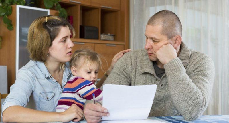Как понять малоимущая семья или нет: главные условия признания малоимущими ?!