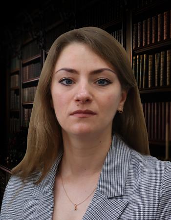 Куликова Полина Андреевна