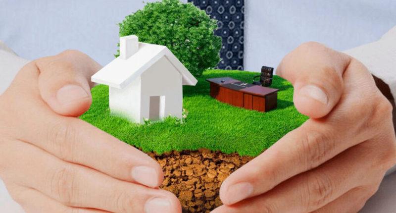 Как правильно приватизировать земельный участок и куда обращаться ?!